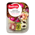 Assorted Turkish Delight by Bodrum